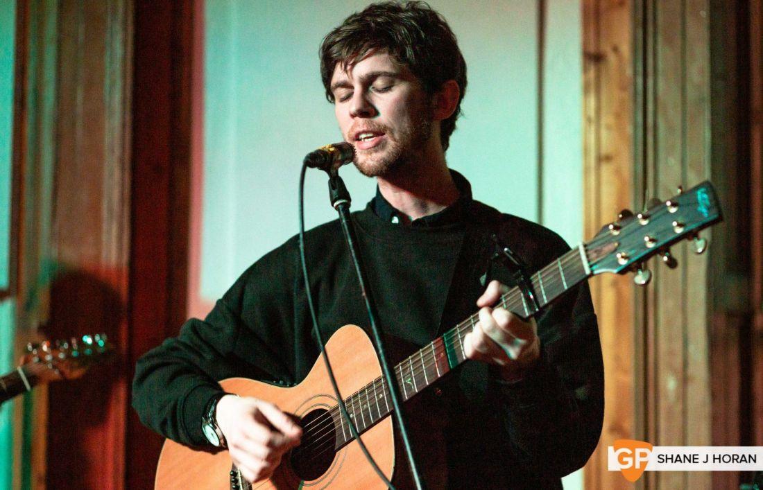 Saint Caoilian, Roundy, 23-11-18, Shane J Horan