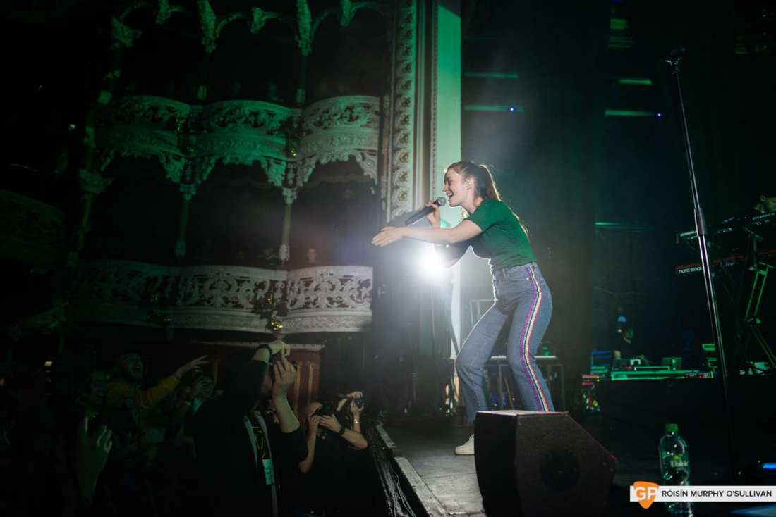 Sigrid in The Olympia by Roisin Murphy O'Sullivan-4