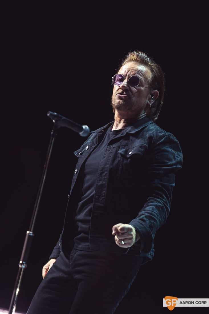 U2 at 3Arena by Aaron Corr-7627