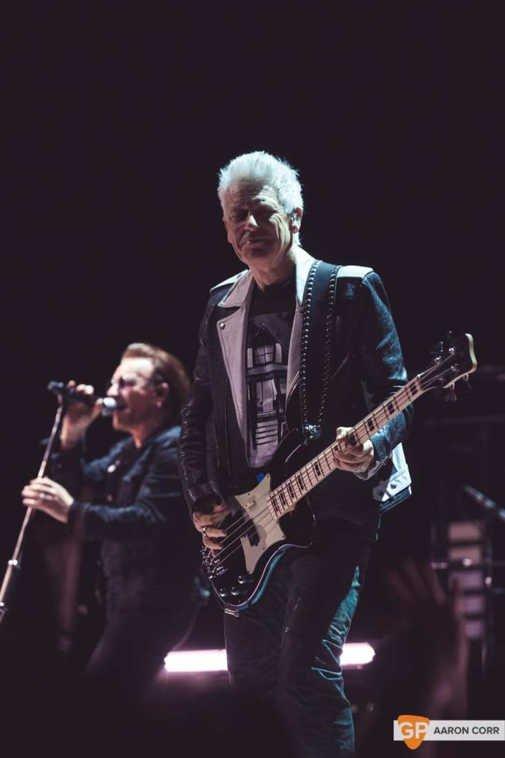 U2 at 3Arena by Aaron Corr-7651