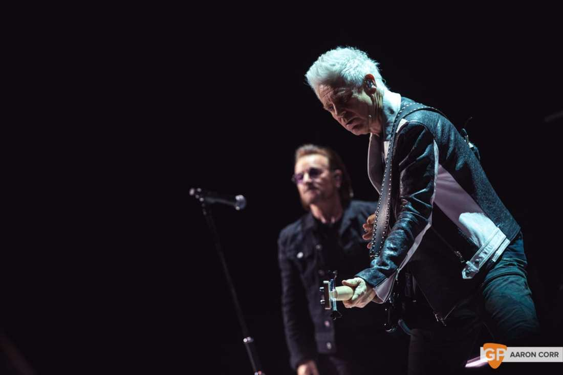 U2 at 3Arena by Aaron Corr-7703