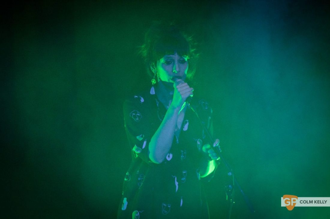 Gruff Rhys at The Button Factory, Dublin by Colm Kelly-361