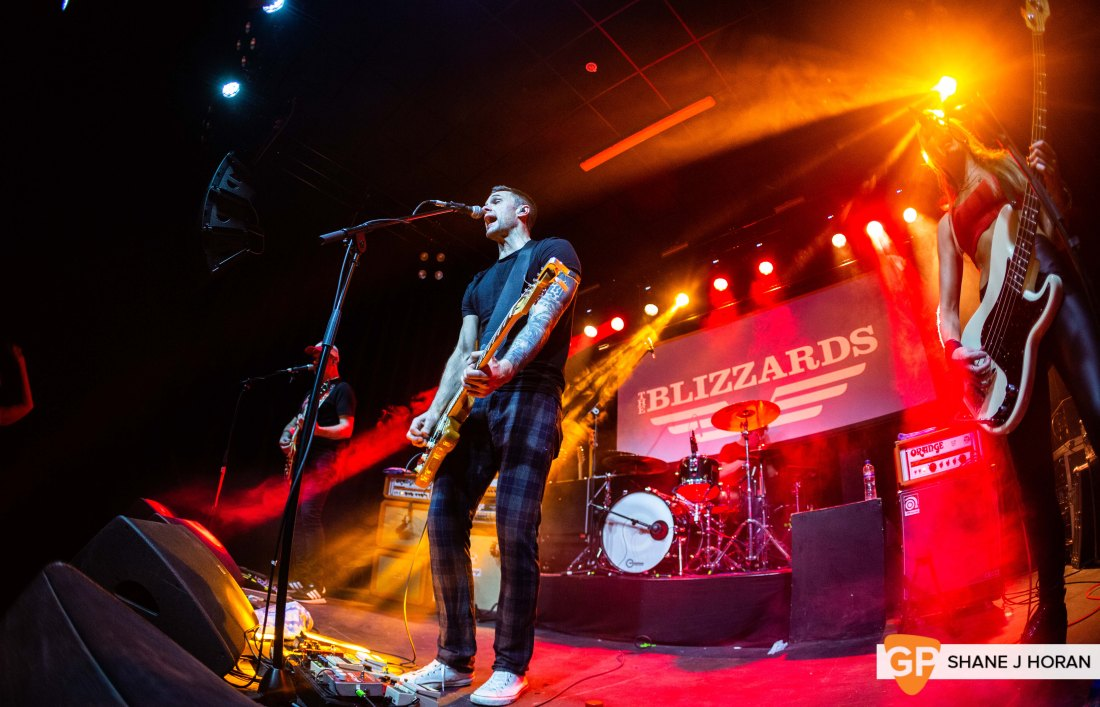 The Blizzards, Cyprus Avenue, 14-12-19, Shane J Horan-7