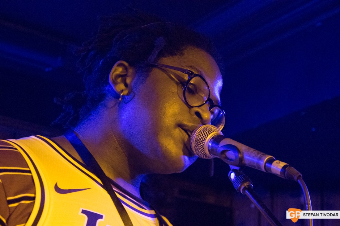 Cable Boy Ones to Watch January 2019 Whelans Tivodar D2 1