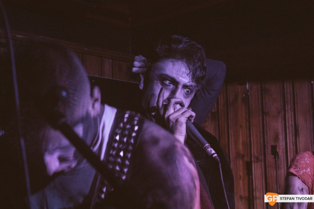 Greyface Whelans Ones to Watch Winter 2019 Day Whelans Ones to Watch Winter 2019 Day 4 5