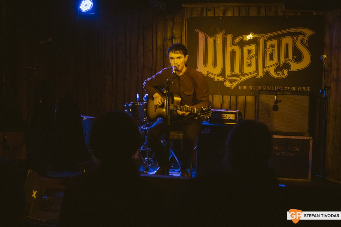 Noel O'Brien Ones to Watch January 2019 Whelans Tivodar 4