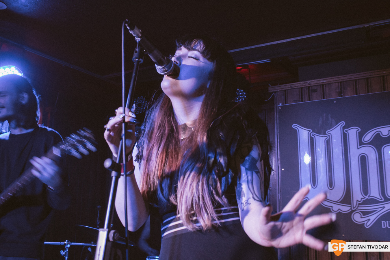 Pecking Party Whelans Ones to Watch Winter 2019 Day Whelans Ones to Watch Winter 2019 Day 5 4