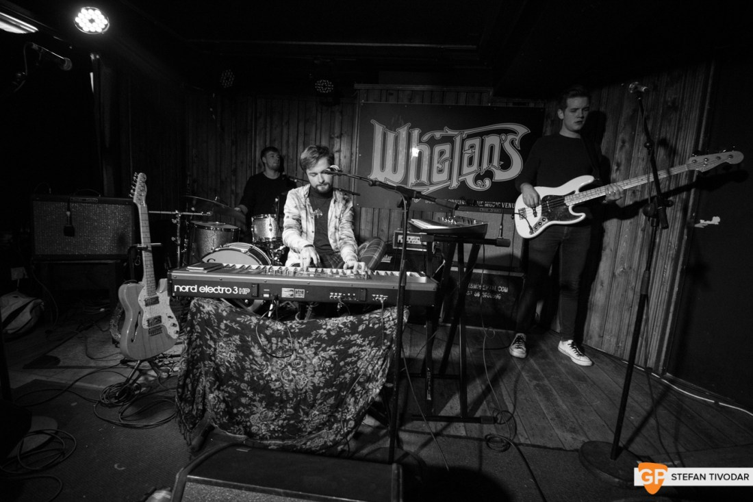 Rowan Whelans Ones to Watch Winter 2019 Day Whelans Ones to Watch Winter 2019 Day 5 6