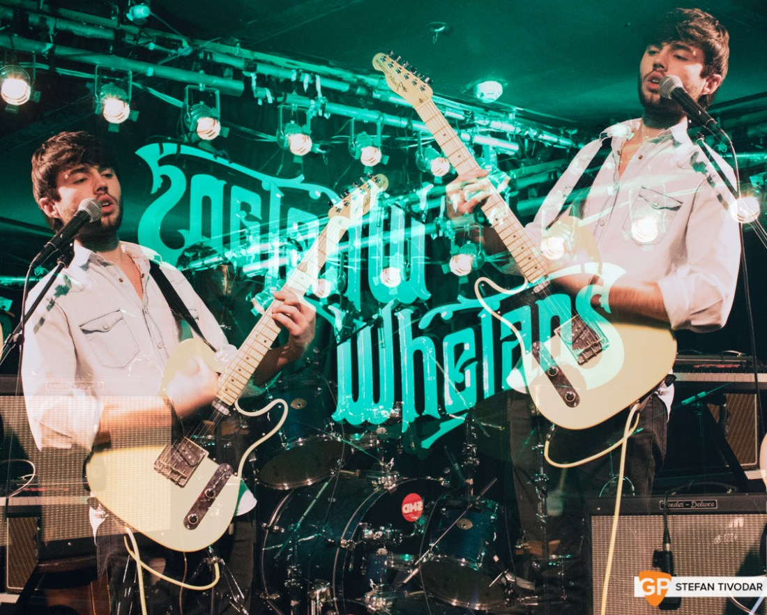 Somebody's Child Whelans Ones to Watch Winter 2019 Day Whelans Ones to Watch Winter 2019 Day 4 1