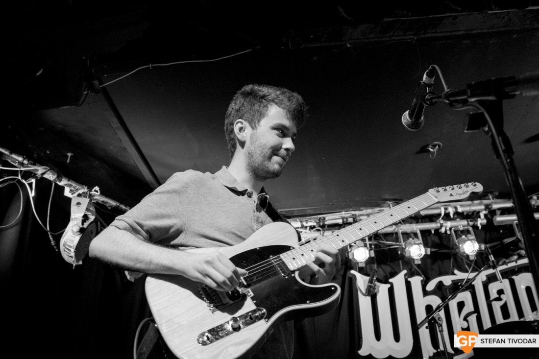 Somebody's Child Whelans Ones to Watch Winter 2019 Day Whelans Ones to Watch Winter 2019 Day 4 5