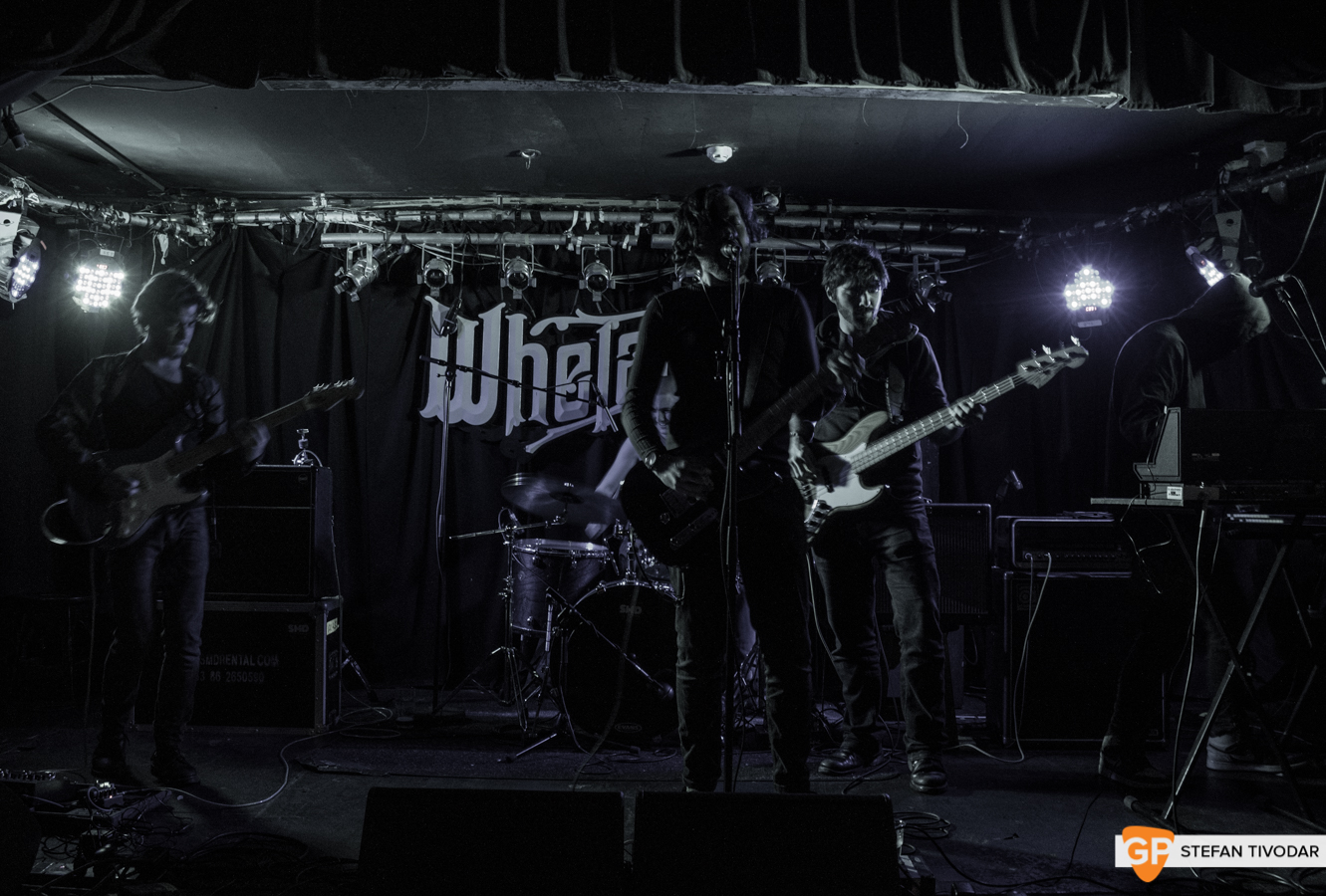 Synk Whelans Ones to Watch Winter 2019 Day Whelans Ones to Watch Winter 2019 Day 5 6