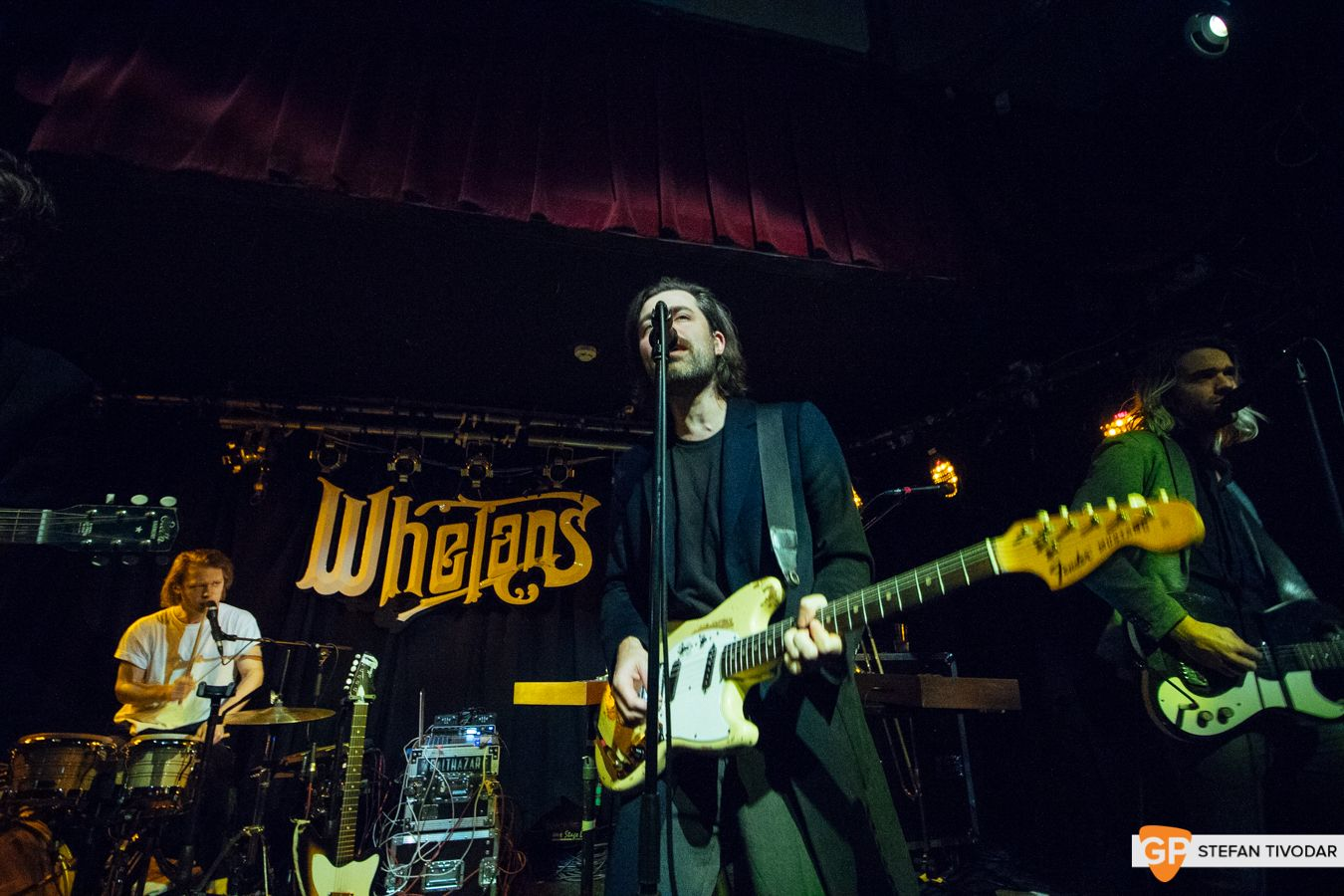 Balthazar Whelans Feb 2019 Tivodar 8