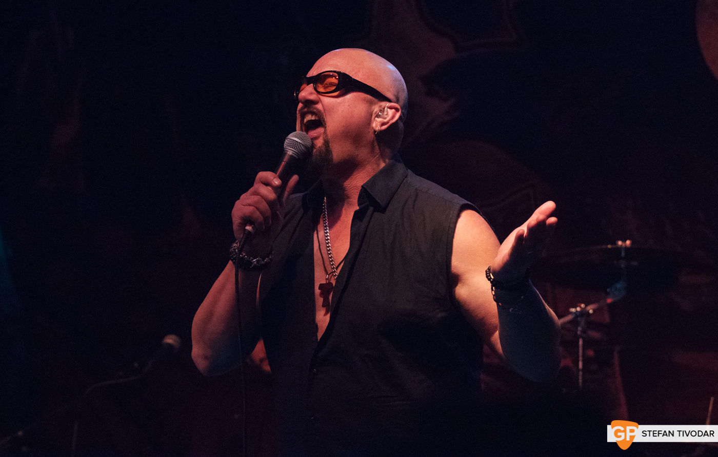 Geoff Tate Button Factory Feb 2019 Tivodar 12