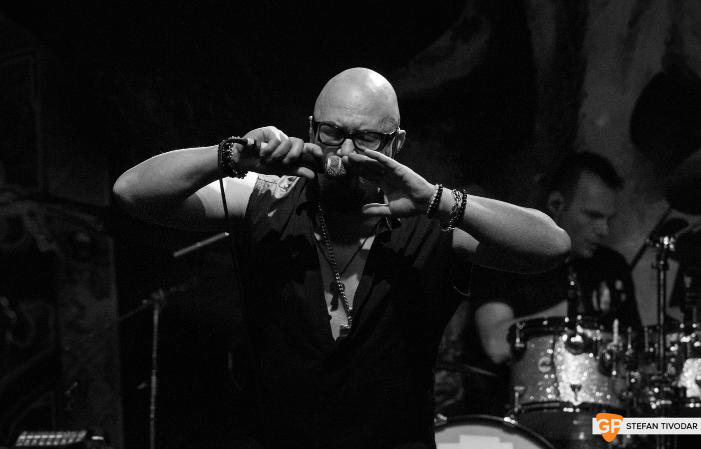 Geoff Tate Button Factory Feb 2019 Tivodar 17