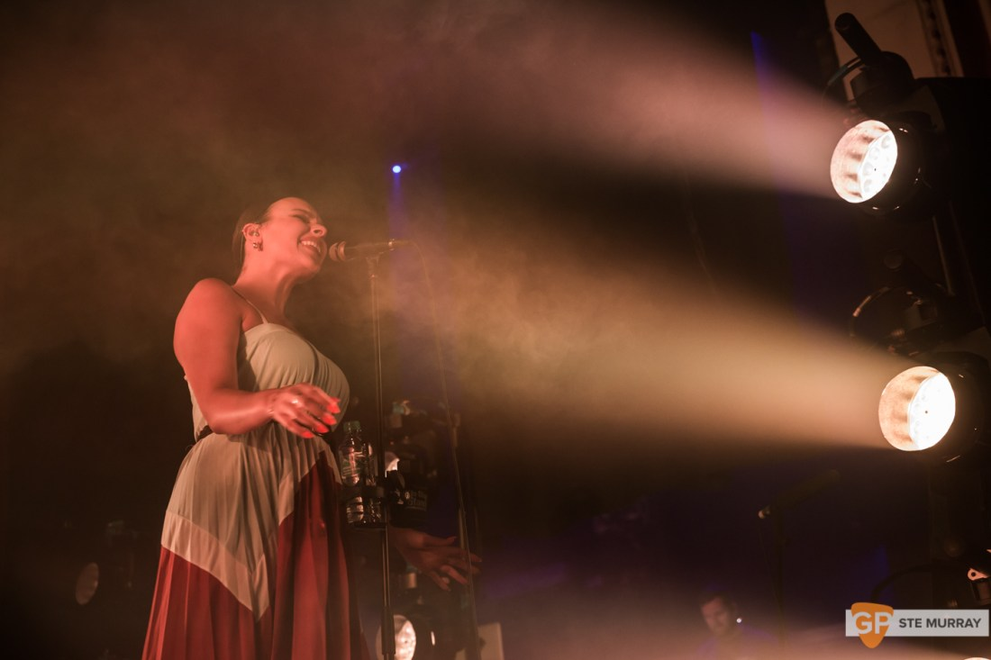 Jungle AT Olympia Theatre, Dublin By Ste Murray _ 02