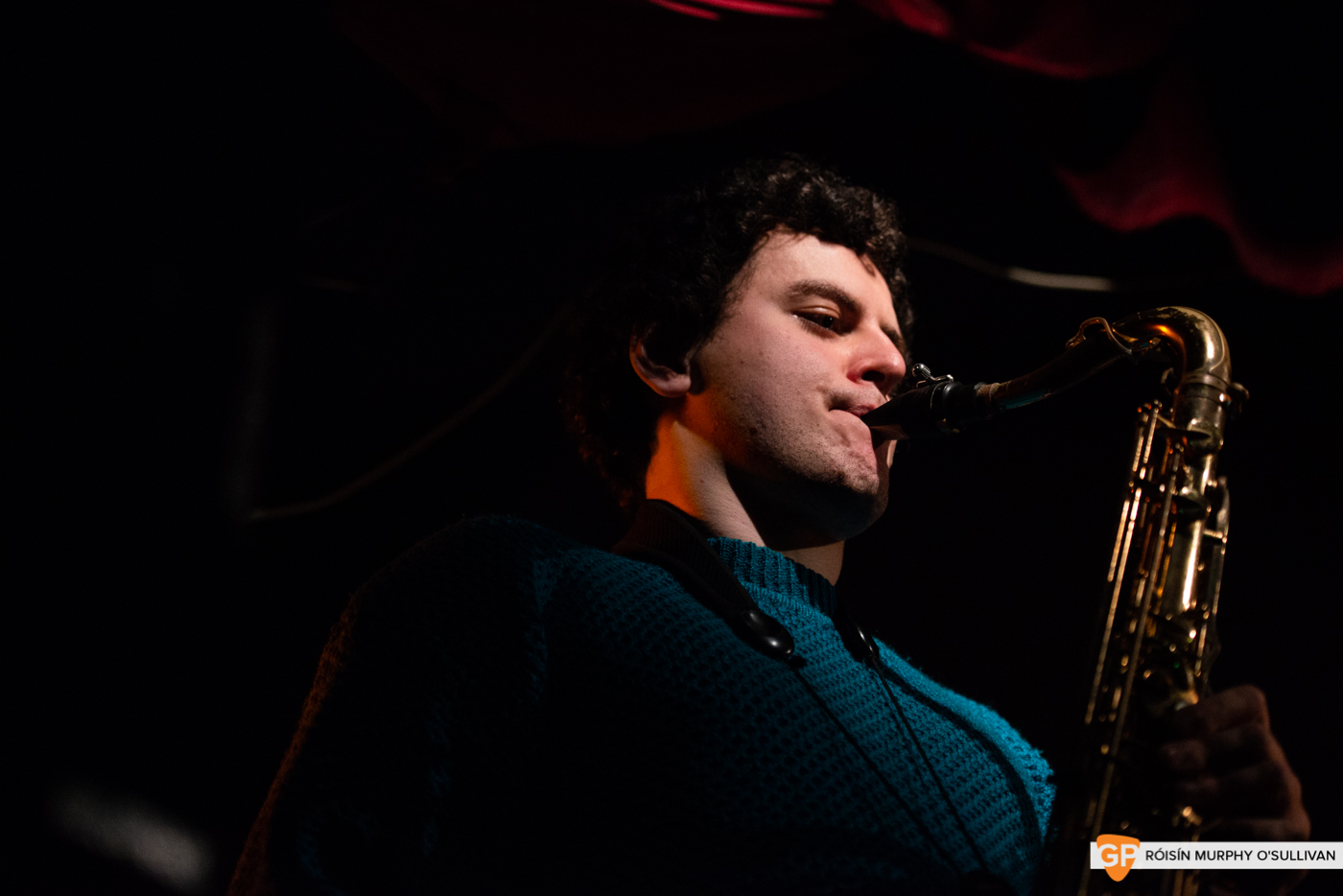 Kean Kavanagh in Whelans by Roisin Murphy O'Sullivan (11 of 28)