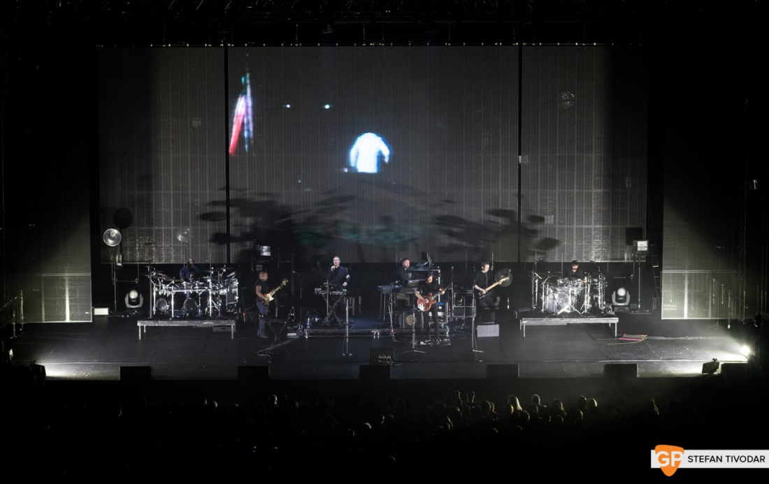 Massive Attack 3Arena Feb 2019 Tivodar 15