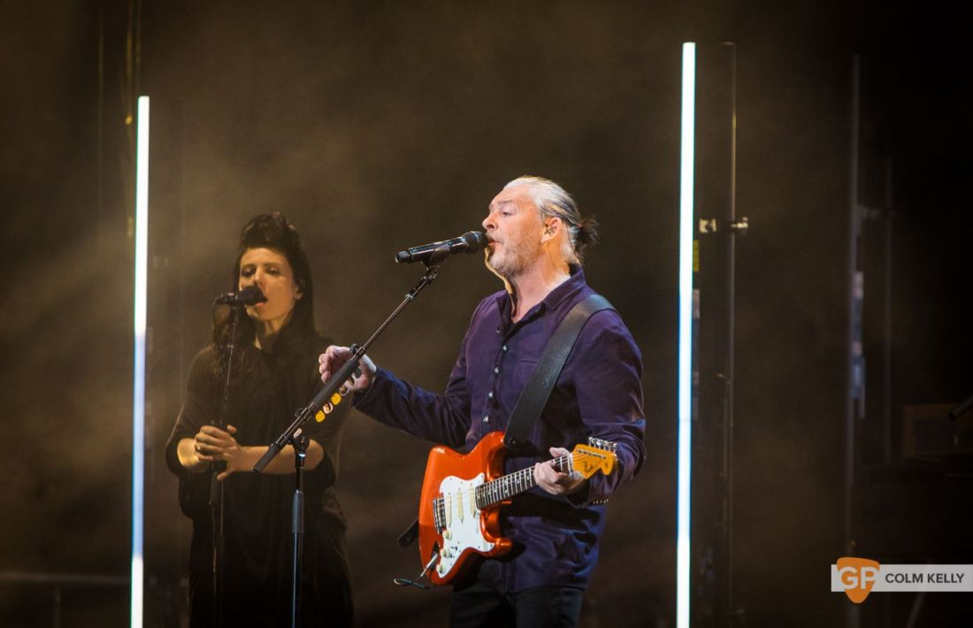 Tears For Fears at The 3Aena, Dublin by Colm Kelly-108