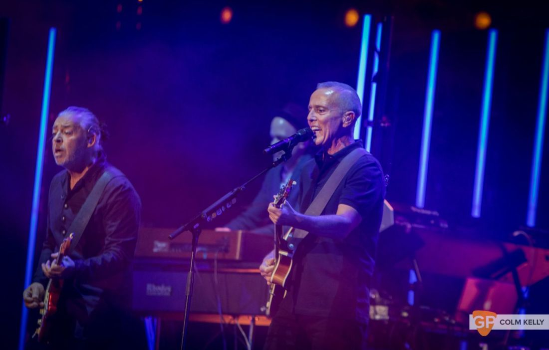 Tears For Fears at The 3Aena, Dublin by Colm Kelly-137