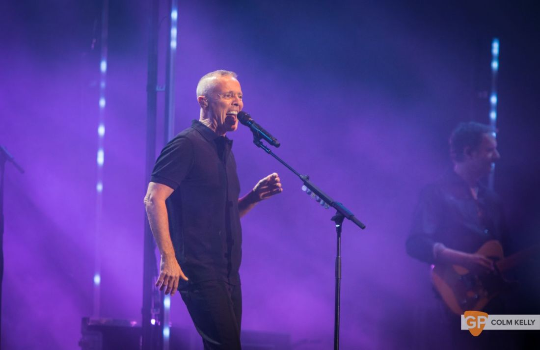 Tears For Fears at The 3Aena, Dublin by Colm Kelly-26