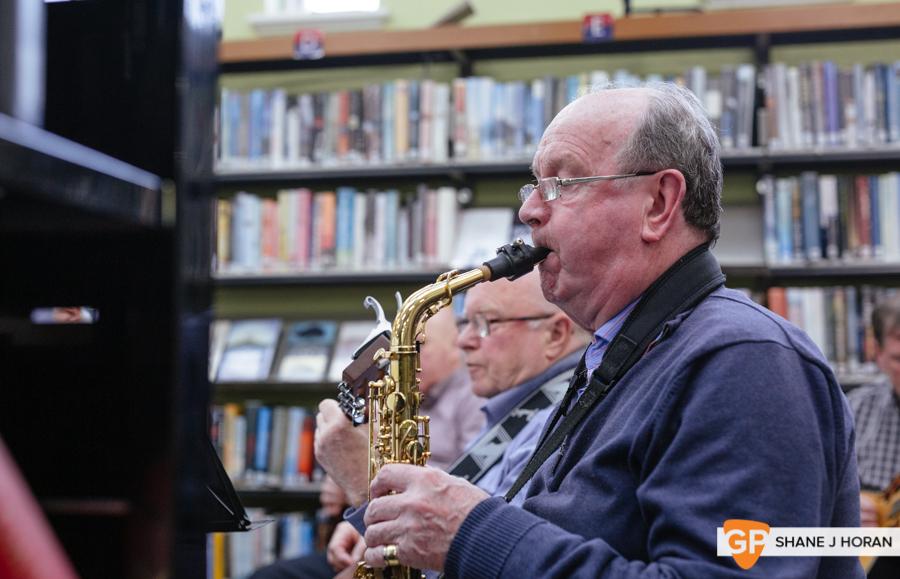 Acadamh Ceol Chorcai, Cork City Library, 9-3-19-11
