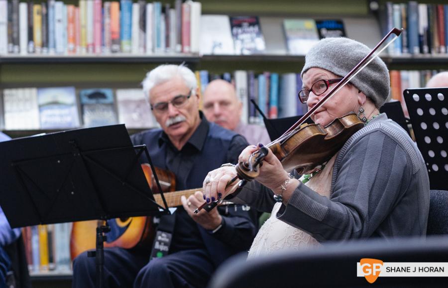 Acadamh Ceol Chorcai, Cork City Library, 9-3-19-17