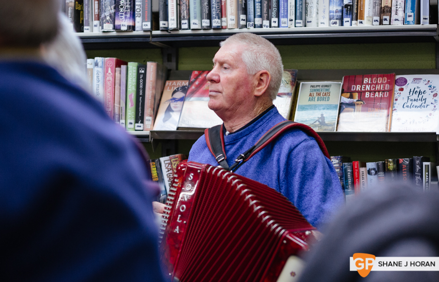 Acadamh Ceol Chorcai, Cork City Library, 9-3-19-2