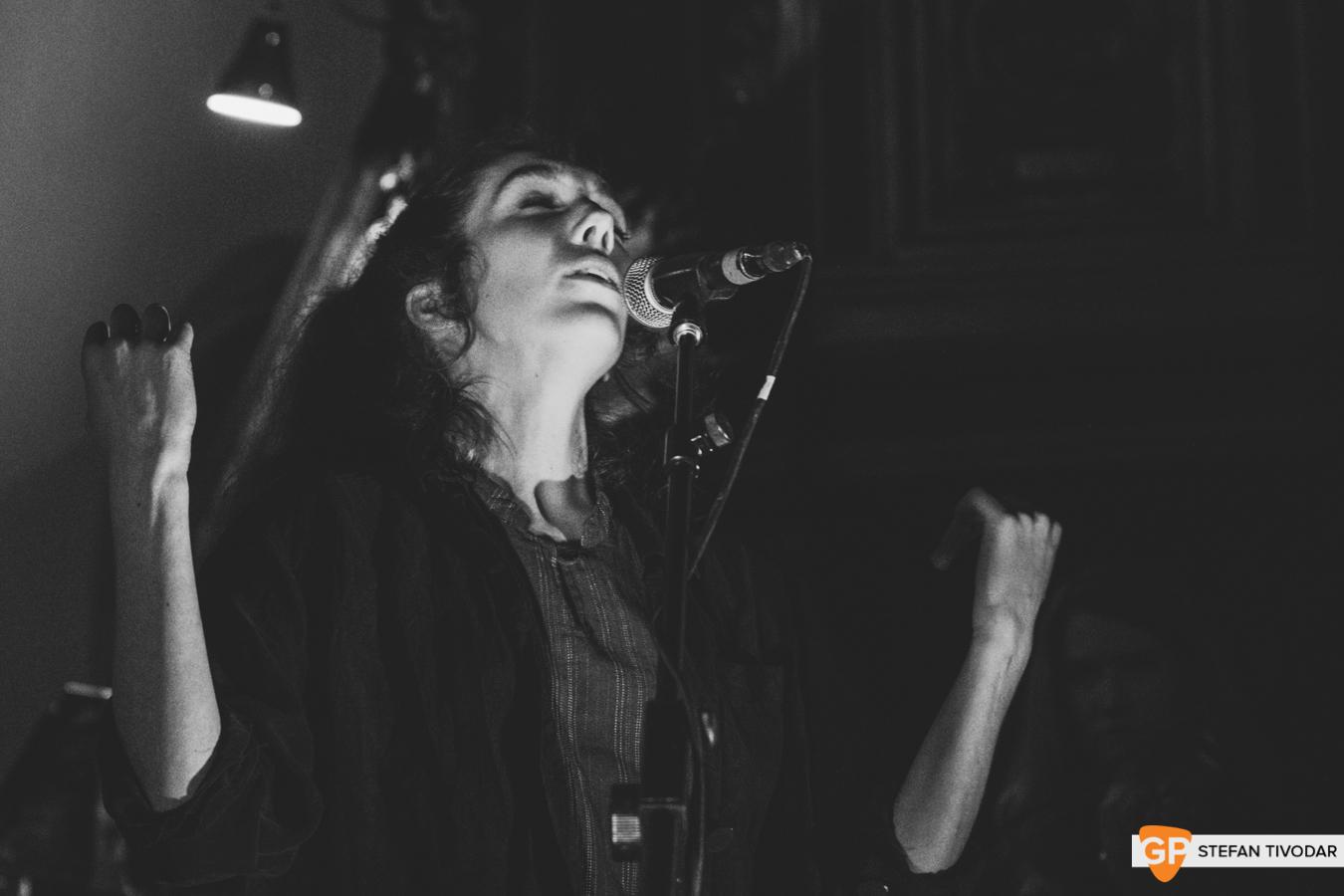 Anna Mieke Seen & Heard St Patrick's Festival Tivodar 10