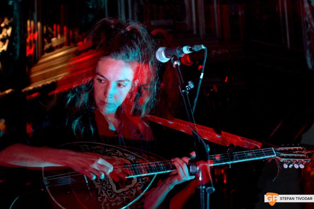 Anna Mieke Seen & Heard St Patrick's Festival Tivodar 4