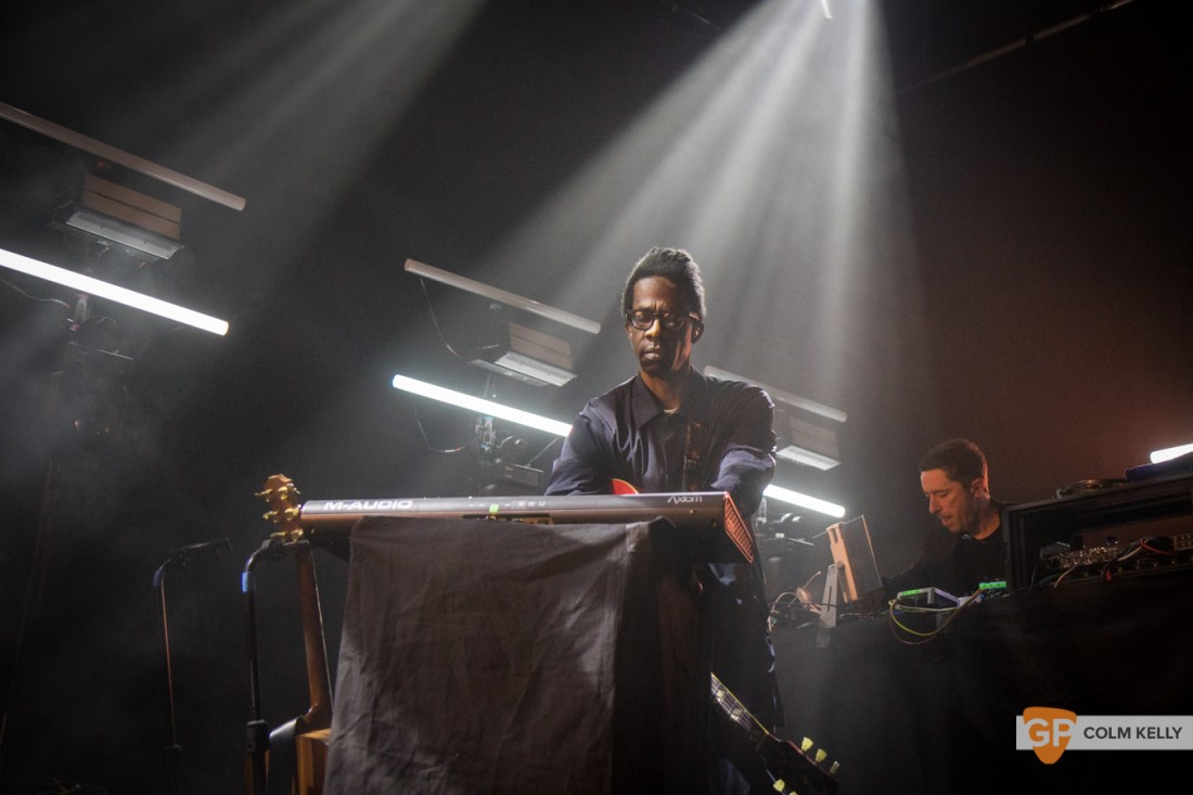 Cinematic Orchestra at Vicar Street 25.3.2019 by Colm Kelly-49