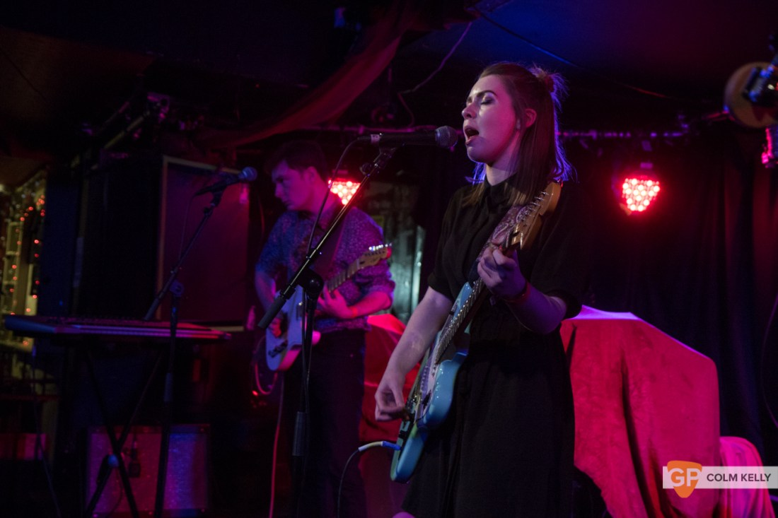 His Father's Voice at Whelan's by Colm Kelly-38
