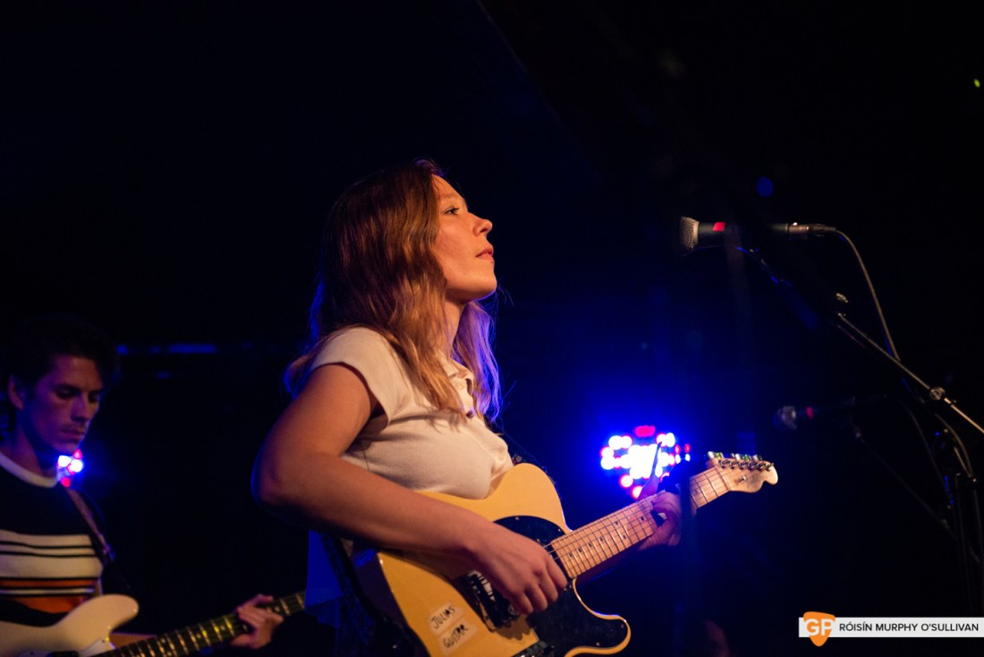 Julia Jacklin in Whelans by Roisin Murphy O'Sullivan (1 of 28)
