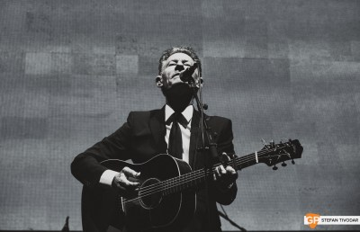 LYLE LOVETT Country to Country Dublin day 2 March 2019 3 Arena Tivodar 3