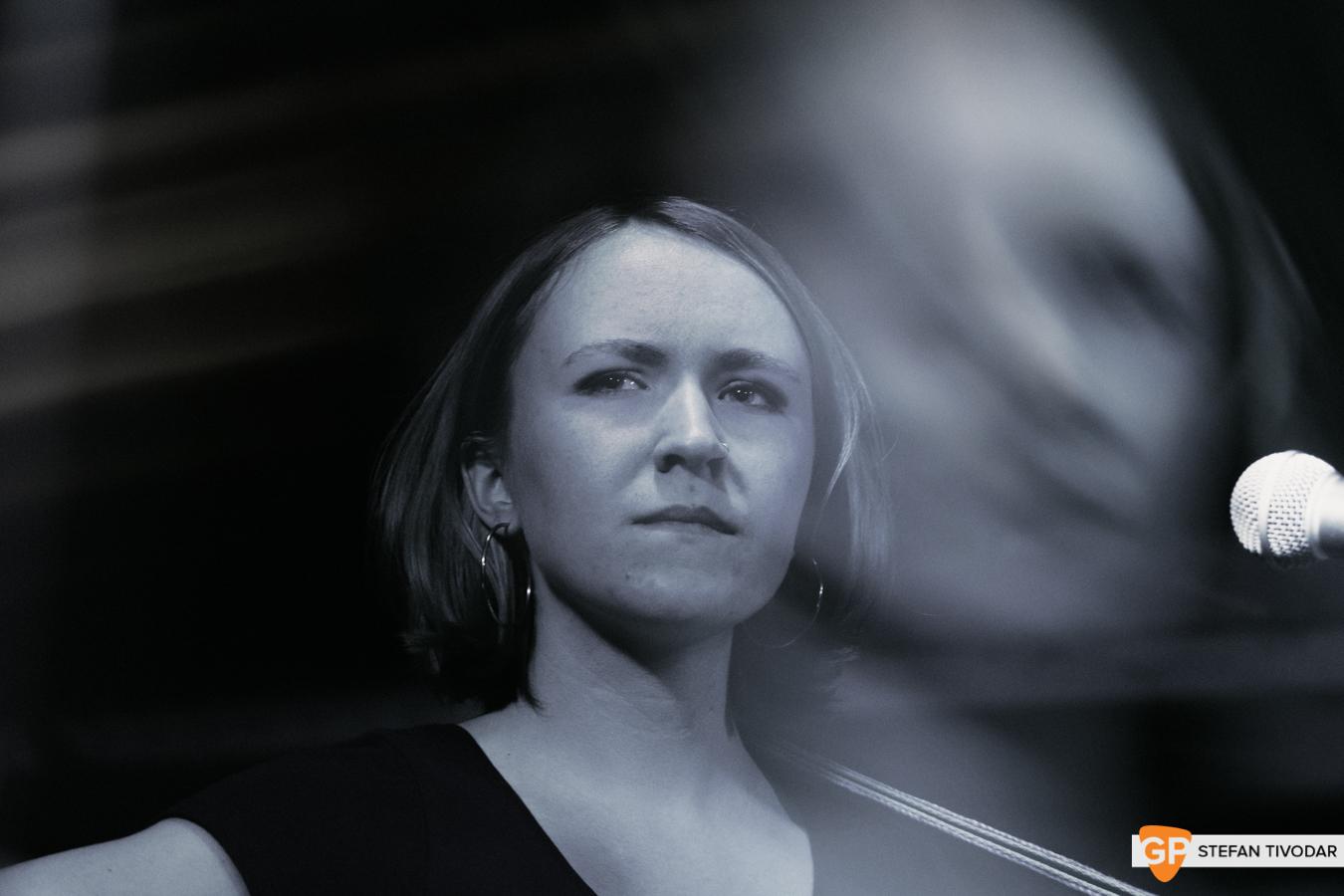 Leila Jane Chris Shiflett Grand Social Dublin March 2019 Tivodar 3