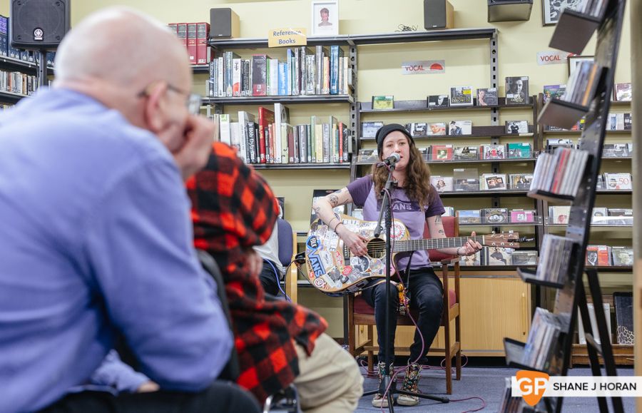 Mide Houlihan, Rory Gallagher Music Library, 9-3-19, Shane J Horan-6-2