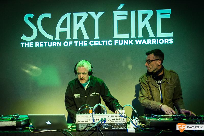 Scary Éire in Sugar Club on 17 March 2019 (5)