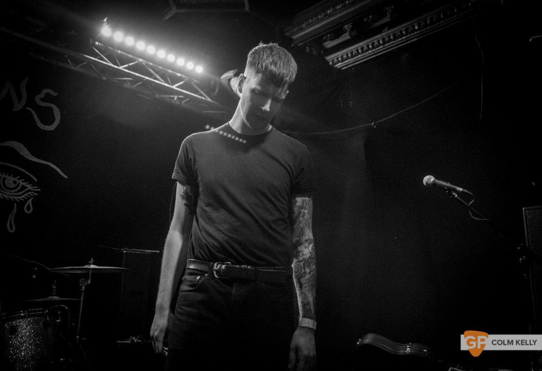 Crows at The Soundhouse, Dublin by Colm Kelly-1-18