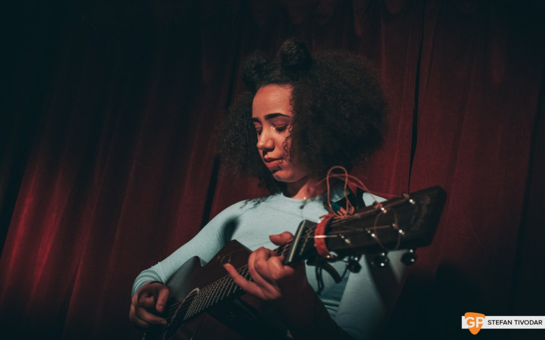 Gemma Bradley The Ruby Sessions 2 April 2019 Tivodar 3