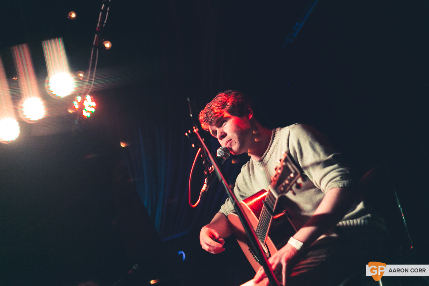 Junior Brother at The Grand Social by Aaron Corr (18 April 2019)-2929