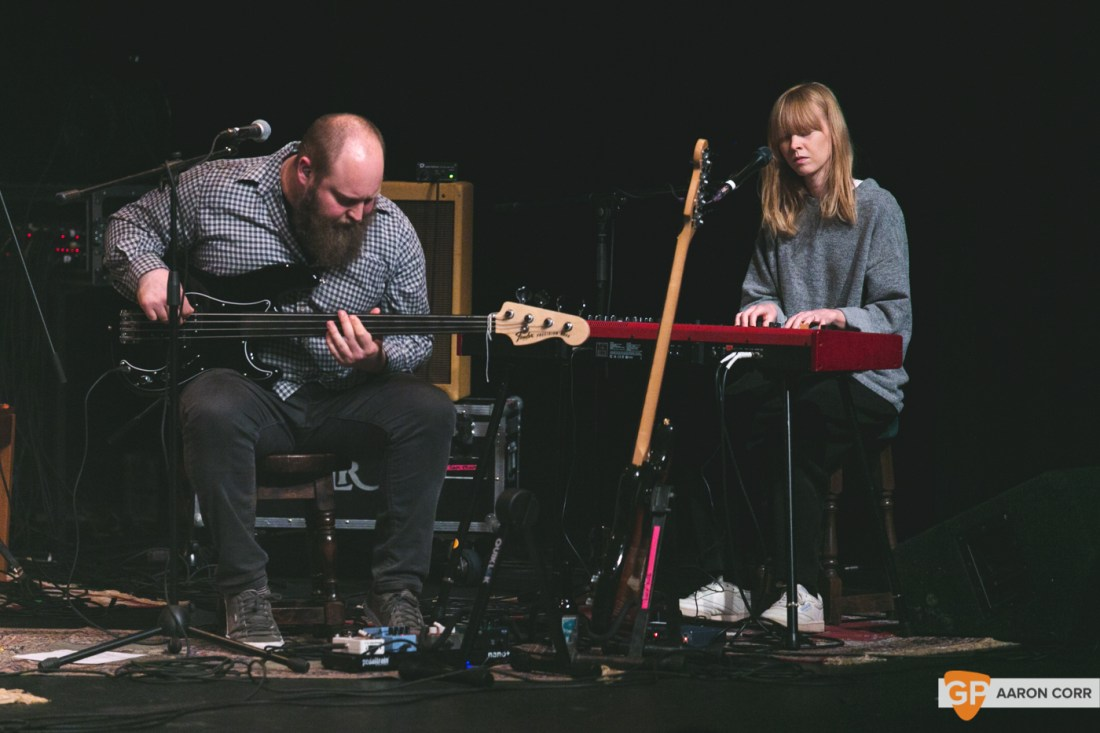 Lucy Rose at Liberty Hall by Aaron Corr (14 April 2019)-2628