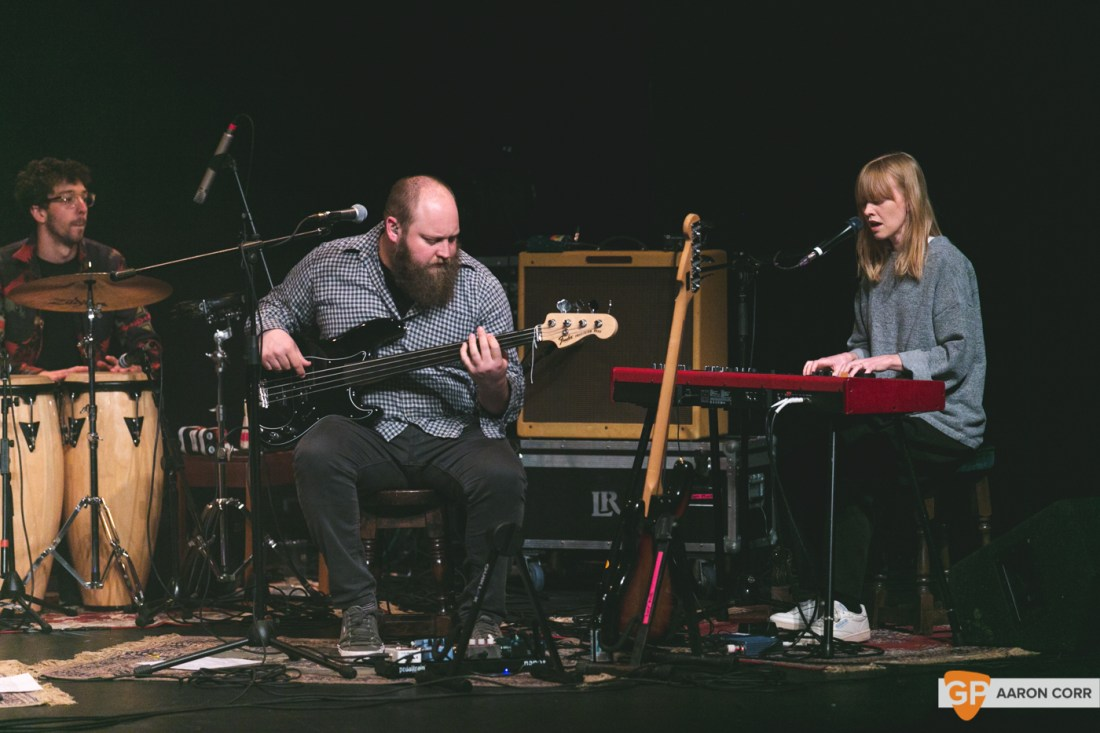 Lucy Rose at Liberty Hall by Aaron Corr (14 April 2019)-2631