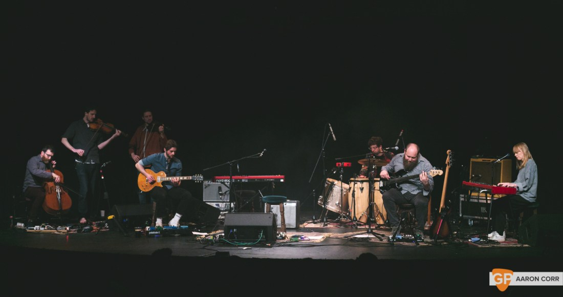 Lucy Rose at Liberty Hall by Aaron Corr (14 April 2019)-2650