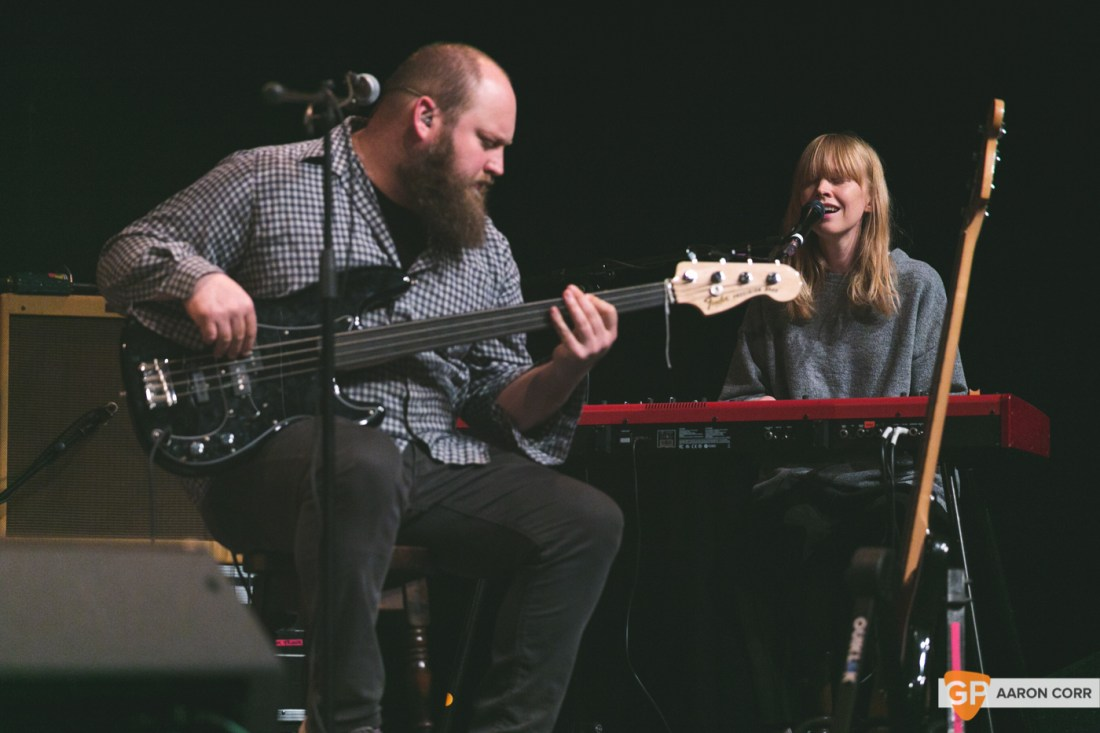 Lucy Rose at Liberty Hall by Aaron Corr (14 April 2019)-2653