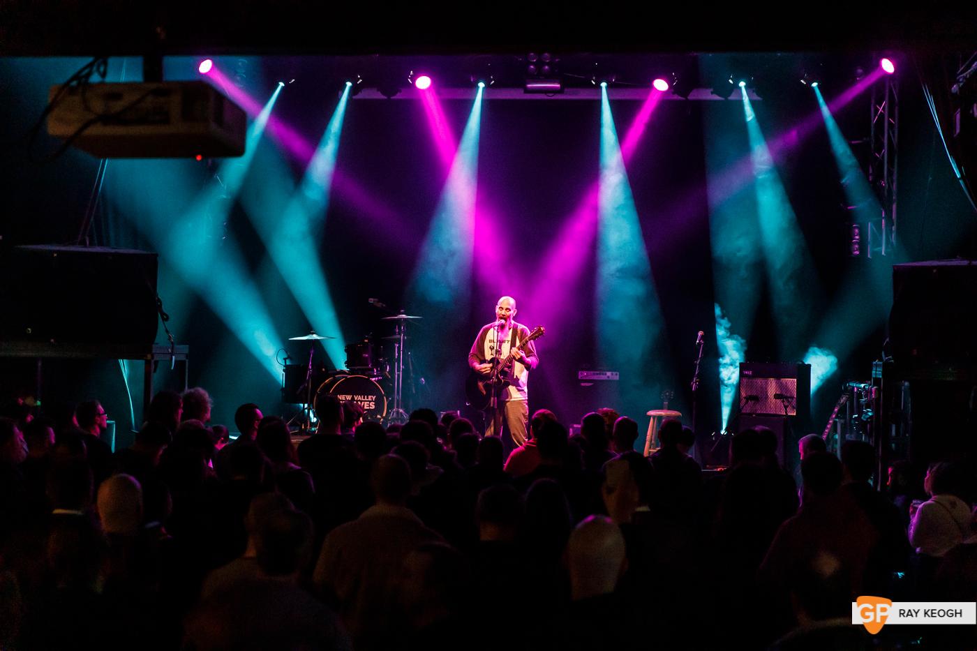 Nick Oliveri – Photo by Ray Keogh
