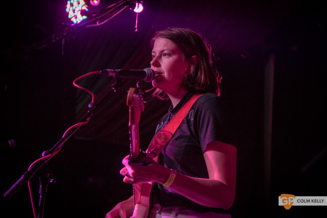 Sofia Bolt at The Grand Social by Colm Kelly-9