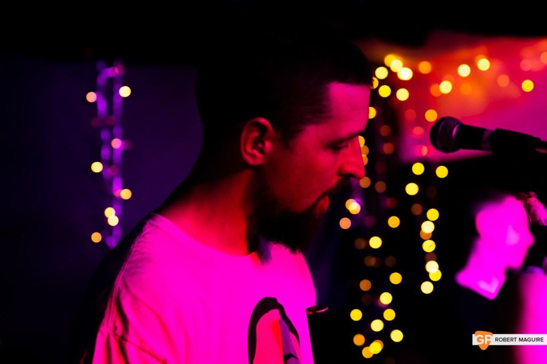 Danny G Underground Robert J Maguire L-7