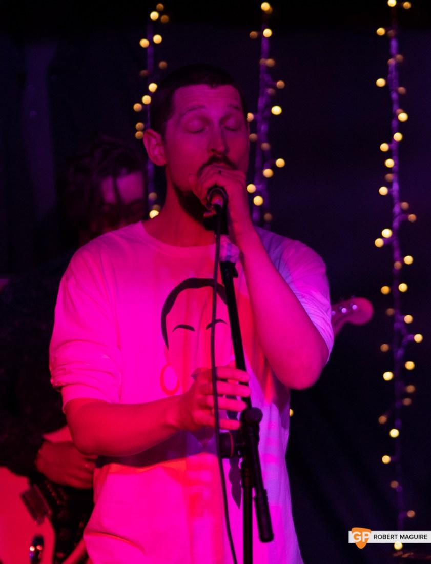 Danny G Underground Robert J Maguire P-5