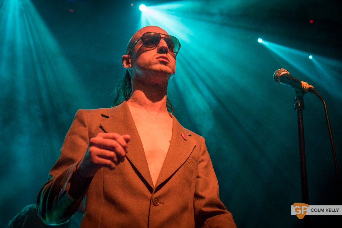 Fat White Family at The Button Factory by Colm Kelly-1-110