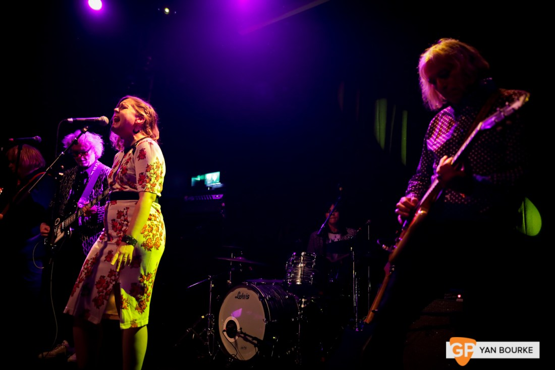 Filthy Friends at The Button Factory on 29 May 2019 by Yan Bourke