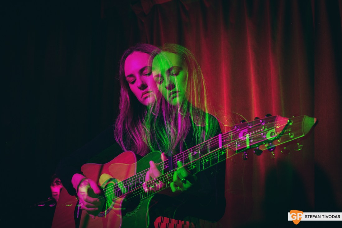 Jackie Beverly The Ruby Sessions 21 May 2019 Tivodar 2